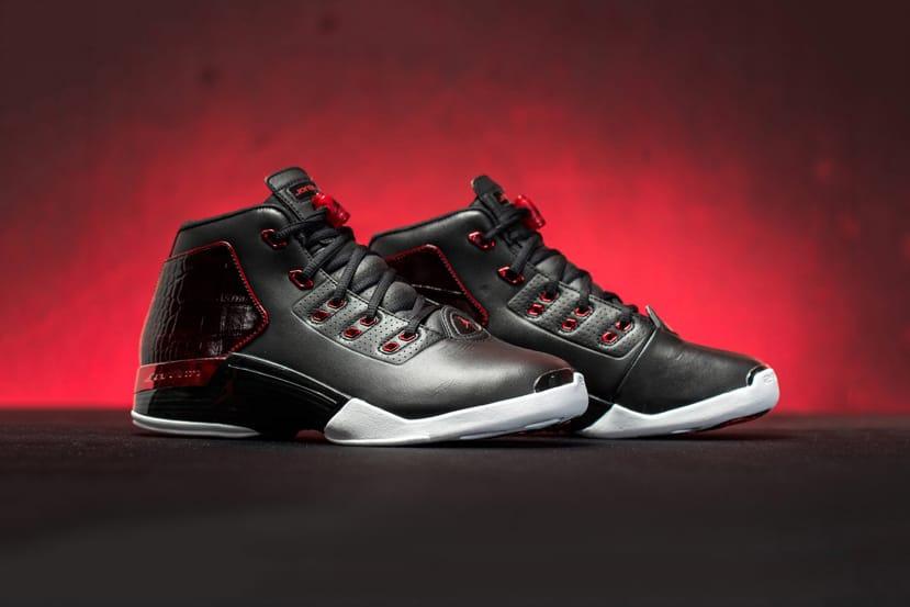 Air Jordan 17+ \