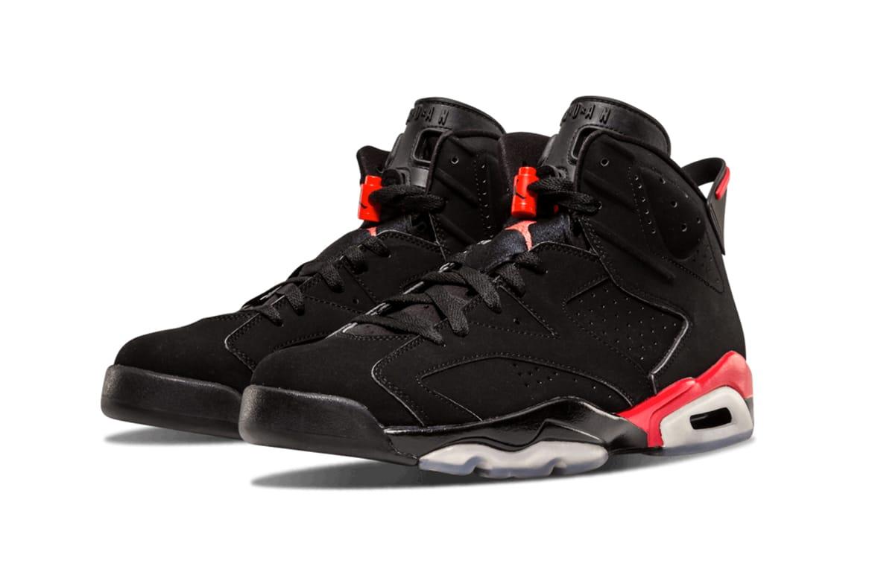 $5,000 USD Alternate Air Jordan 6