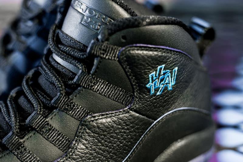 Air Jordan 10 Shanghai City Pack  0ee2a2e85e