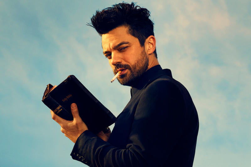 AMC 'Preacher' Showrunner Sam Catlin on Violence, Comedy and ...