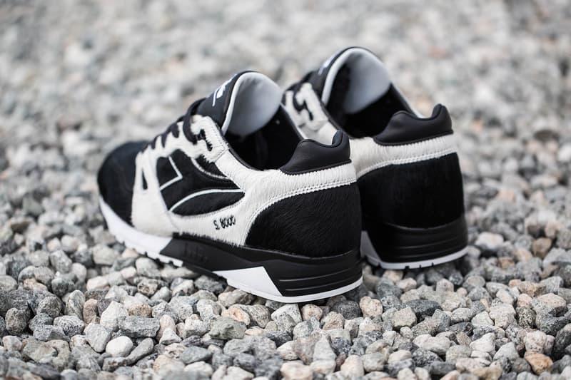sports shoes a7a1e 76386 BAIT x DreamWorks x Diadora S8000 Kung Fu Panda COPA Sneaker   HYPEBEAST