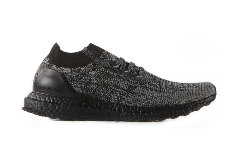 bf5bdc2d218 Black Uncaged Ultra Boosts Are Coming