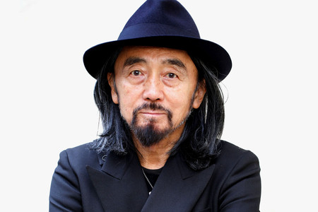 Yohji Yamamoto on His Brand Philosophy and How Going Back to Japan Saved His Life