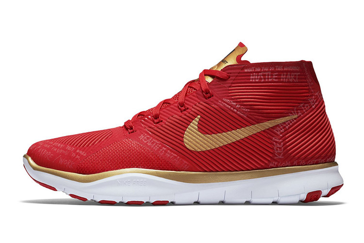 94774d9fb525 Here s a Better Look at the Nike Free Trainer Instinct