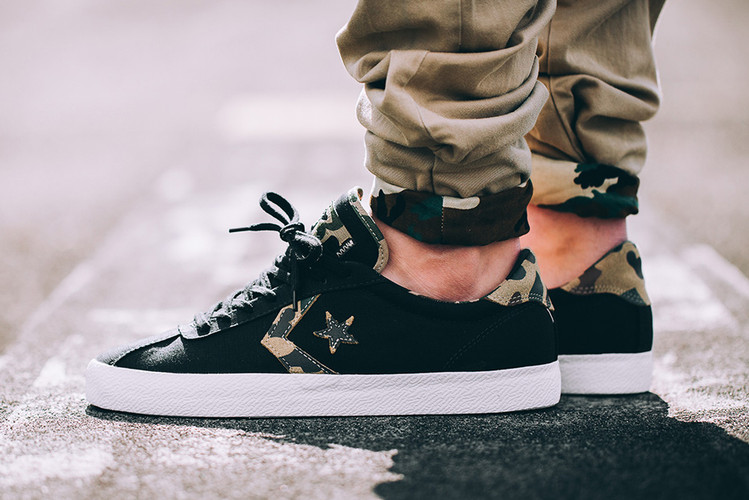 Converse CONS Breakpoint Ox