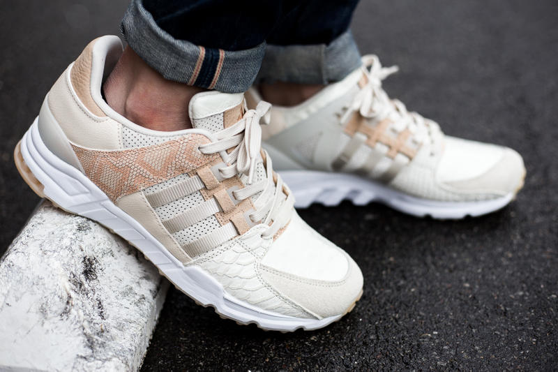buy popular 045ca 70de3 adidas Unveils the EQT