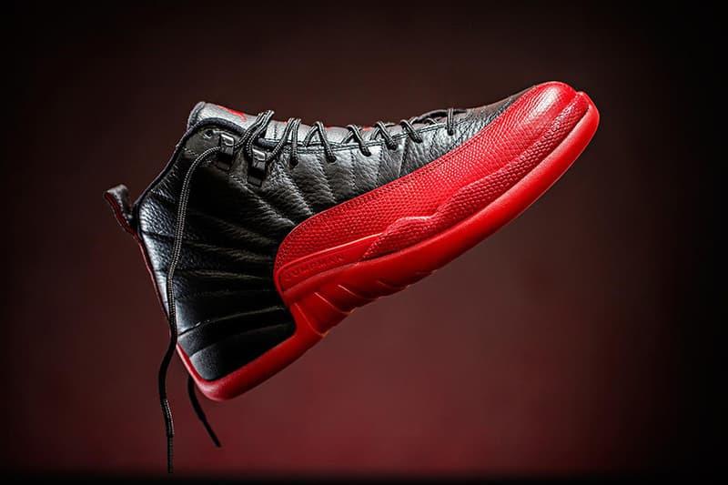 best website d50a3 dcbb7 The Air Jordan 12