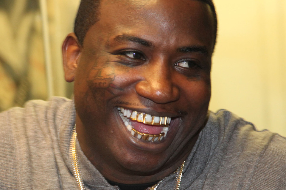 7d072f813ba Gucci Mane Is Free and Out Of Jail