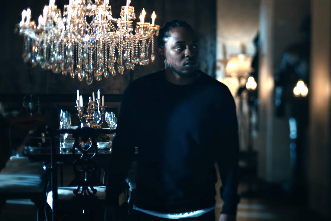 Kendrick Lamar Reebok Classics