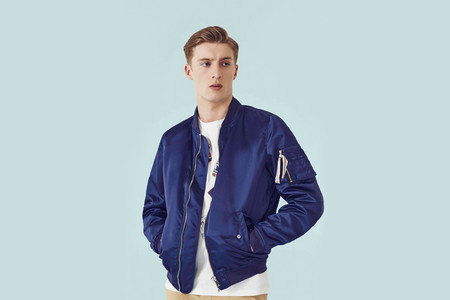 Maison Kitsuné and MR PORTER Collaborate on an Exclusive Capsule Collection