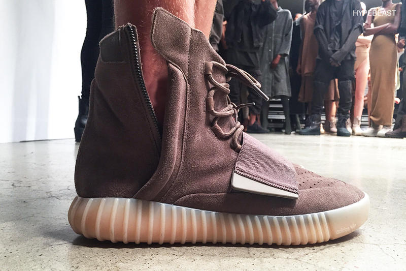 best loved 8c4e5 07174 Get ready for another Yeezy frenzy.