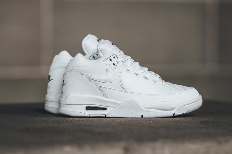 finest selection 7ae97 5ac33  hypebeastkids Nike Air Flight Squad in