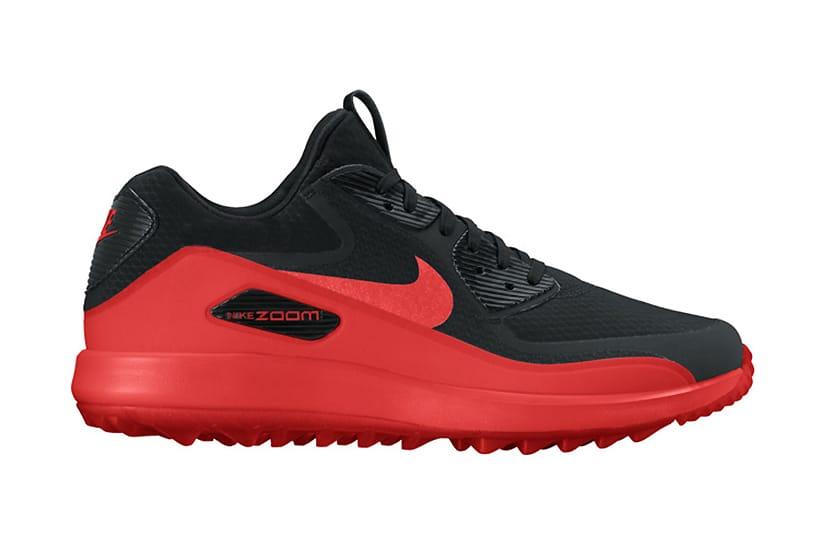 Nike Air Max 90 Golf Shoe New Colorways