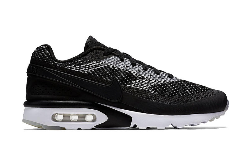 hot sale online 8d889 bb147 The Nike Air Max BW Gets the