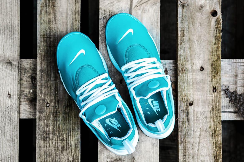 Nike Air Presto Rio Teal Sneaker