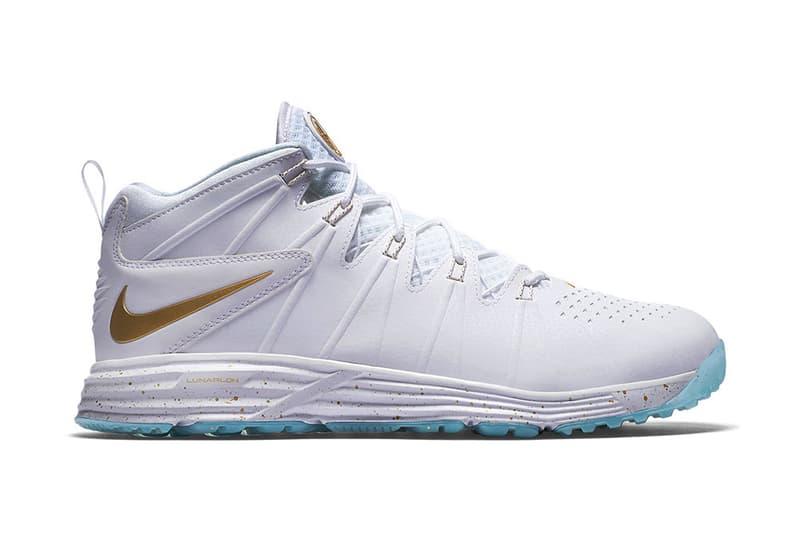 Nike Huarache 4 Turf Lacrosse Sneaker  d98dbe414