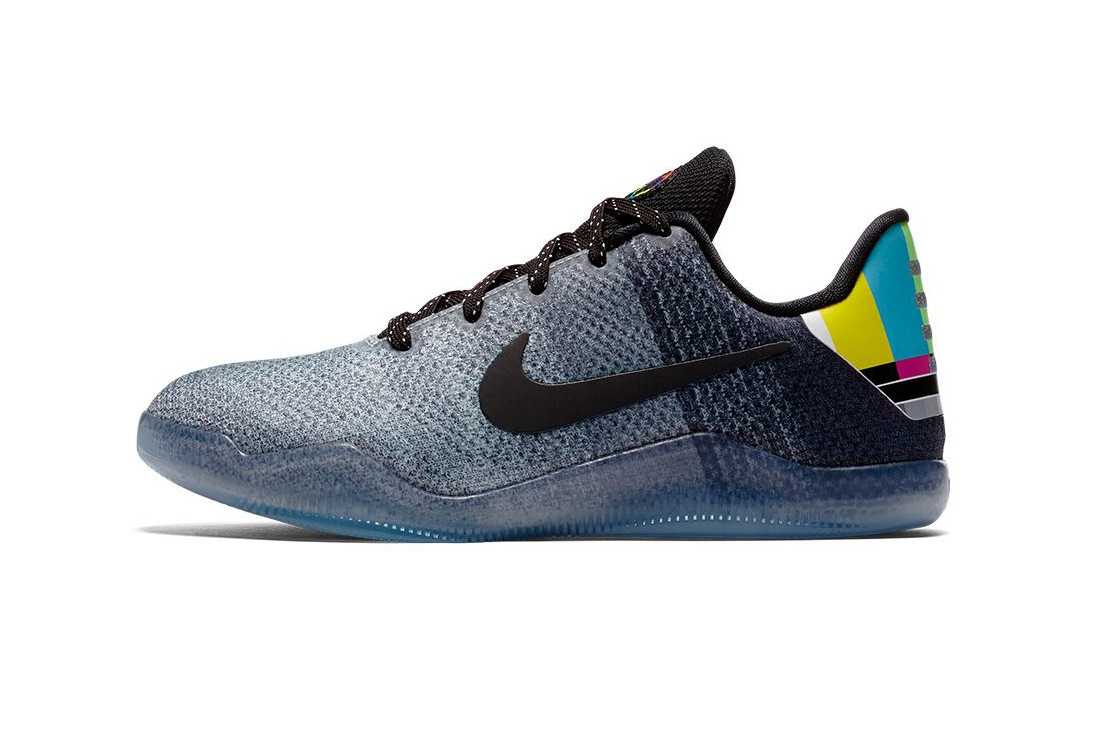 Nike Kobe 11 Wolf Grey   HYPEBEAST