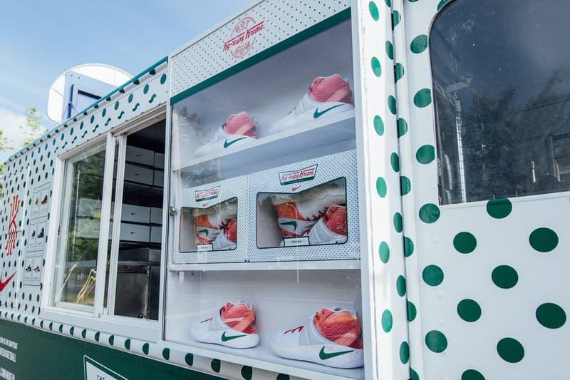 new product 67491 5ebea Nike Kyrie 2 Krispy Kreme   HYPEBEAST