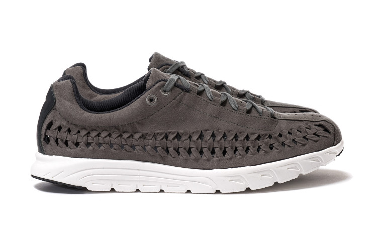 best service 9d61d 314d8 The Nike Mayfly Woven Returns in