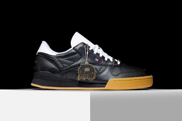 Packer Shoes x Reebok Phase 1 Pro