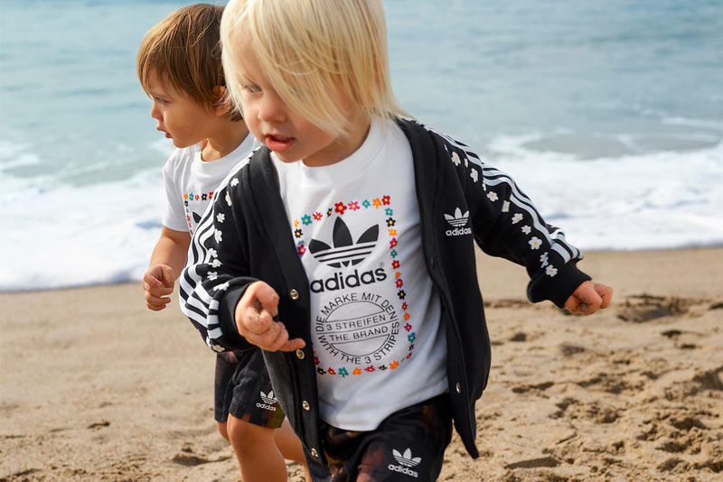 reputable site a1c9b 8c403 hypebeastkids Pharrell  adidas Are Dropping a