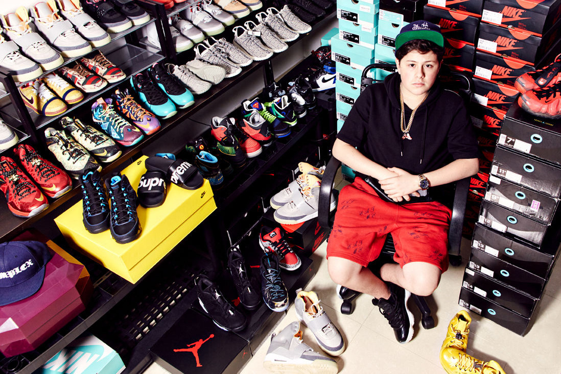 Professional Sneaker Reselling | HYPEBEAST