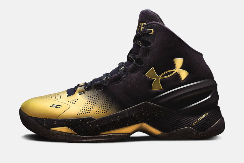 huge discount ecc9b d5826 Under Armour Announces the Back 2 Back MVP Pack Honoring Steph Curry ...