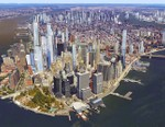 These Renderings of New York's Skyline by 2020 Are Claustrophobic