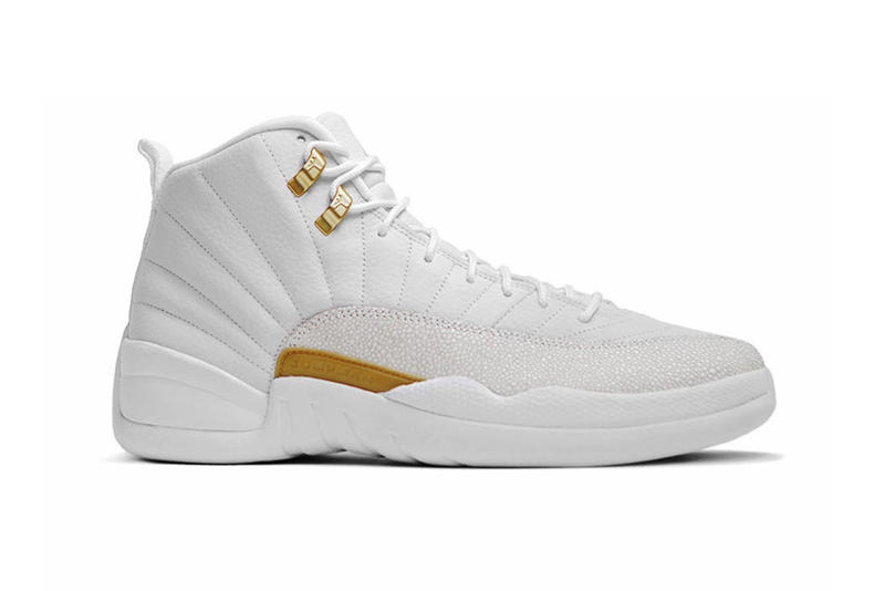 finest selection 97afd eadfe A Placeholder Release Date Has Been Set for the OVO Air Jordan 12