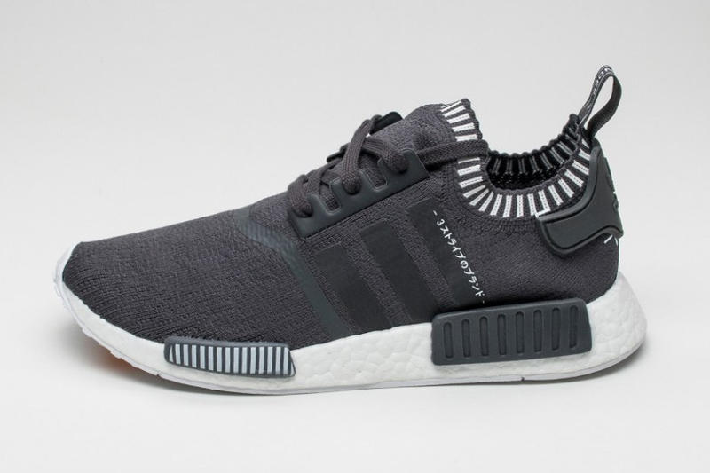 competitive price e0172 10640 The Japanese & French adidas NMDs Are Available a Little ...