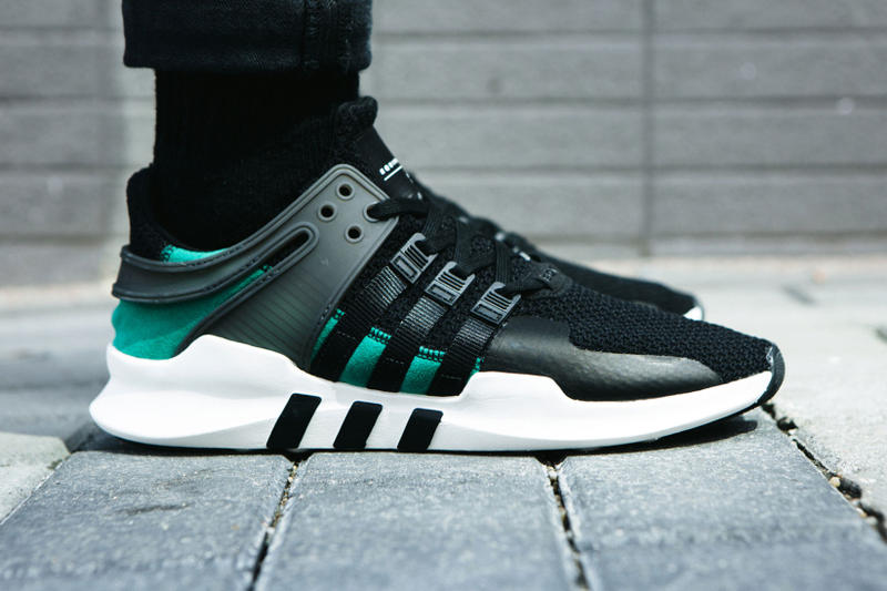 new product 4b28d 84d83 A Closer Look at the adidas Originals EQT Support ADV
