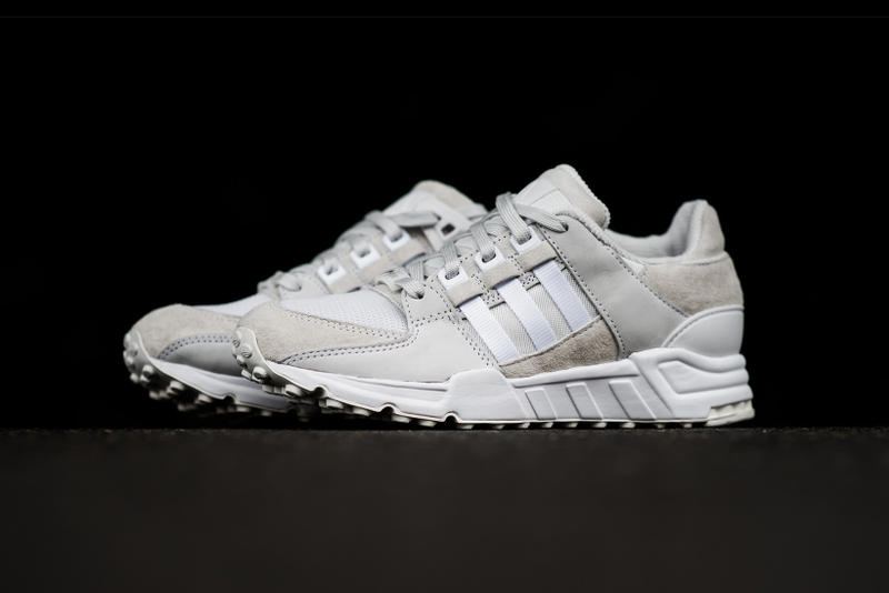 huge selection of 272ce 94be2 The adidas Originals EQT Support 93 Drops in