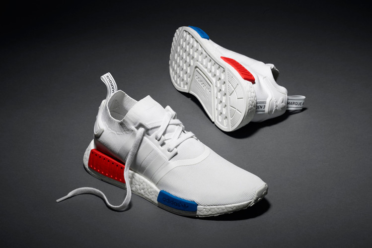 d406e7e8c The adidas Originals NMD R1