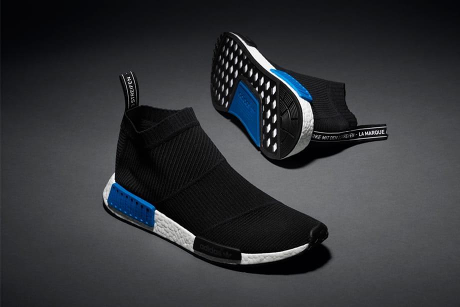 adidas Originals NMD City Sock \