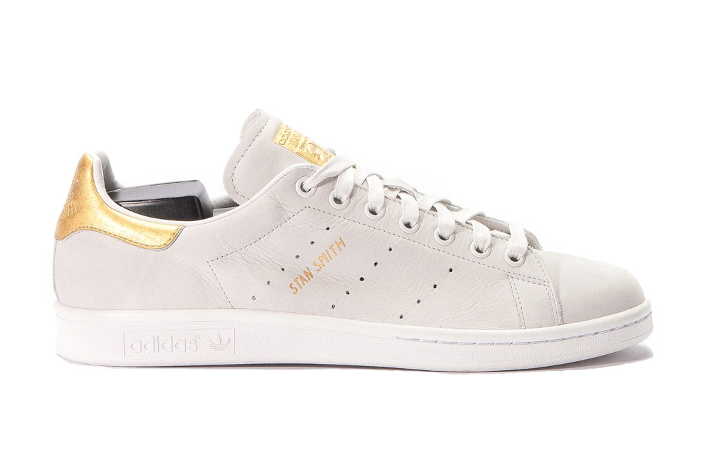 adidas Stan Smith 24k Gold | HYPEBEAST