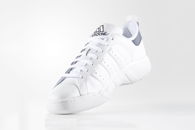 low cost ffd6b 14628 adidas Stan Smith Millenium Running White/Marine Sneaker ...