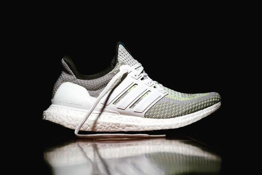 f831844f89ef6 adidas Ultra Boost Glow in the Dark Sneaker