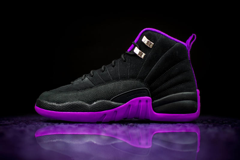size 40 bc7ab eb56a The Pair Currently Known as Air Jordan 12
