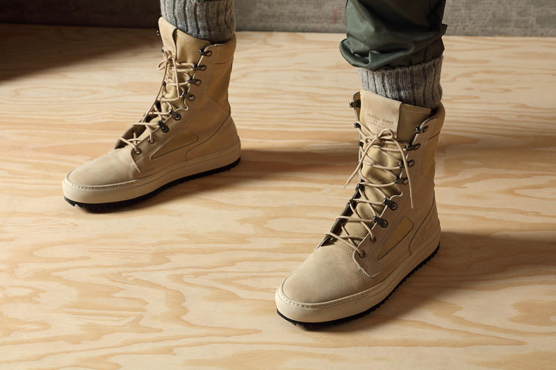 Android Homme Tactical Boot | HYPEBEAST