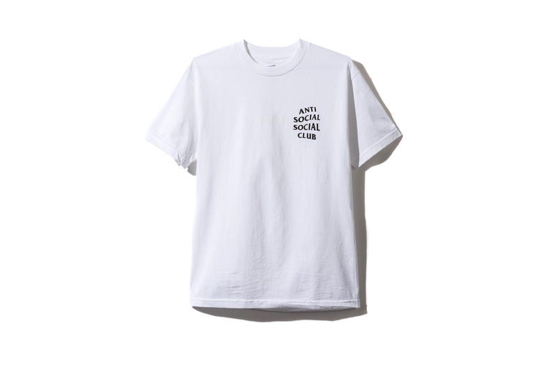 6d12202ce2bf Anti Social Social Club x BEAMS T Japan Ganshya Collection