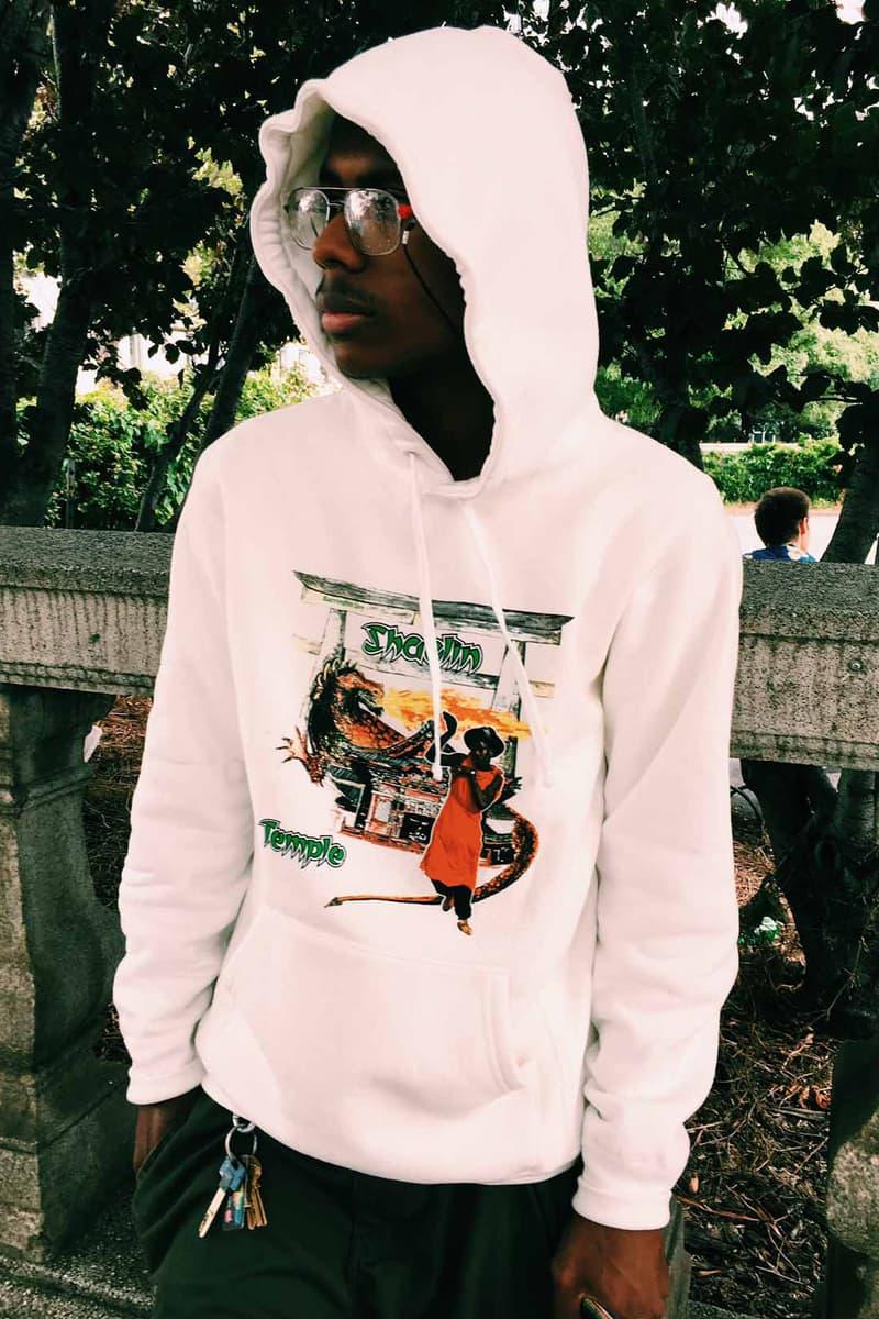 0769e7051d1050 Barrington Levy   Jah Life x Supreme 2016 Spring Summer Collection