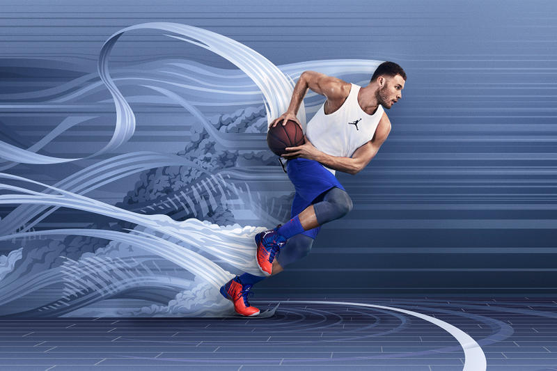 4462945078a Jordan Brand Introduces Blake Griffin's Super.Fly 5. Look for the Clippers  ...