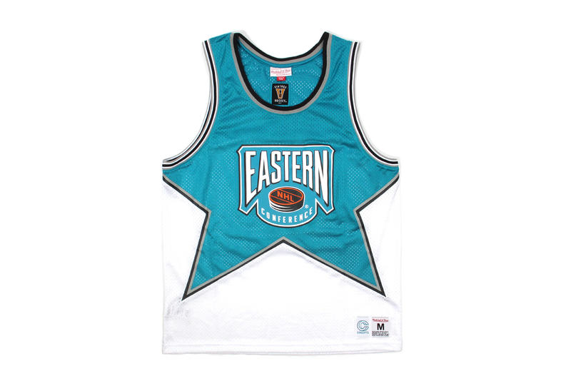 Concepts Takes It Back to 1996 With New NHL Jersey Tanks  0b2b34cd3