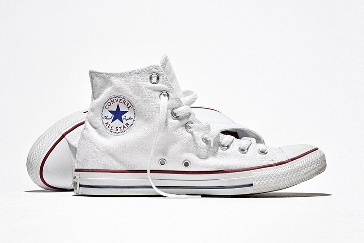 65d14ff4de5b40 Converse s Chuck Taylor All Star Joins Nike s Customization Family