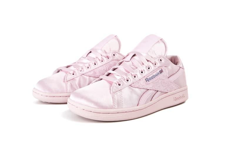 fc3b71948a5 Extra Butter x Reebok Classics Prom Sneaker Pack