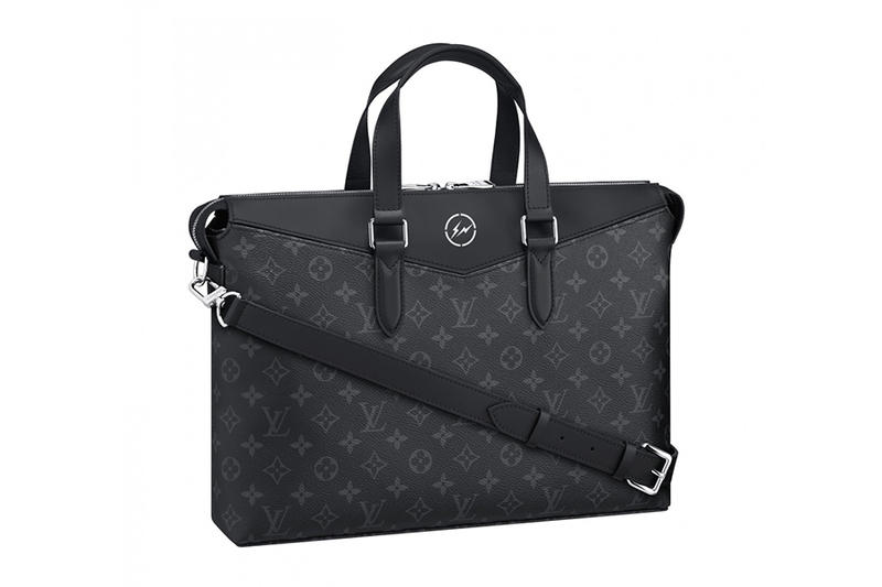 9df4360268e5 Here s the Full fragment design x Louis Vuitton Collection