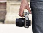 Hasselblad's New Mirrorless Camera Hides a Medium Format Sensor