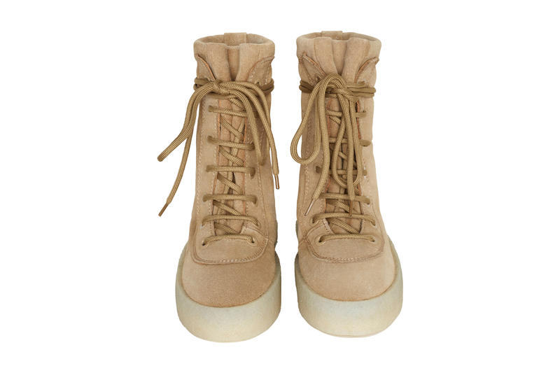 d83a00dc8b2 Here s the Entire Yeezy Season 2 Footwear Lineup