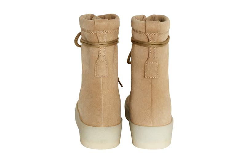 00ea4c5f111 Kanye West Yeezy Season 2 Footwear