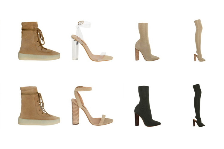 10d9c1b064137 Kanye West s Yeezy Season 2 Footwear Is Now Available